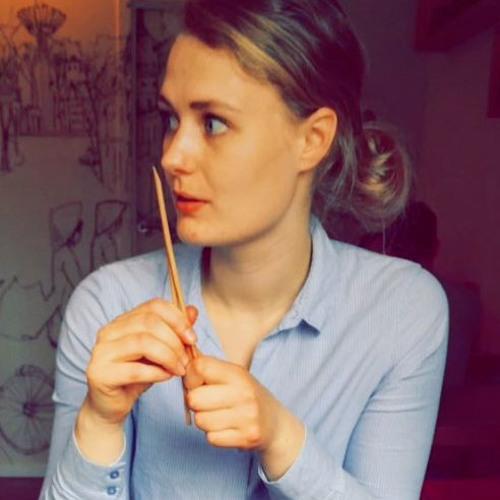 Anette Beider Olesen's avatar