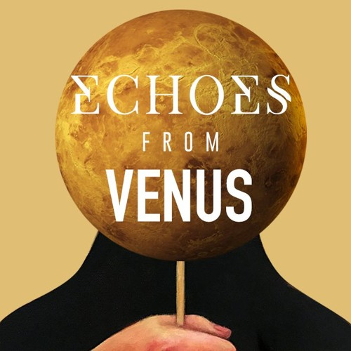 Echoes from Venus's avatar