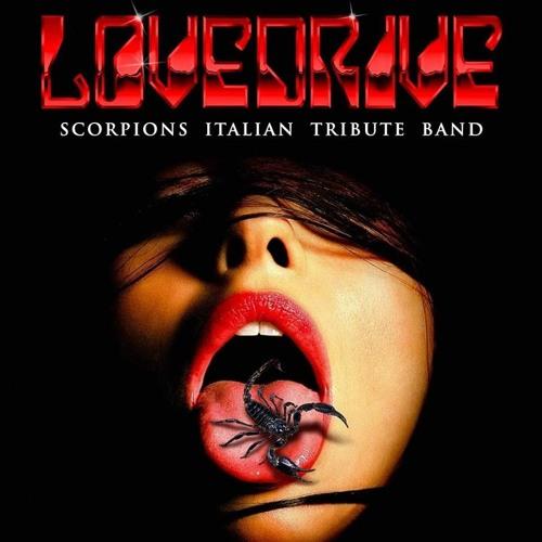 Lovedrive - Scorpions Italian Tribute Band's avatar