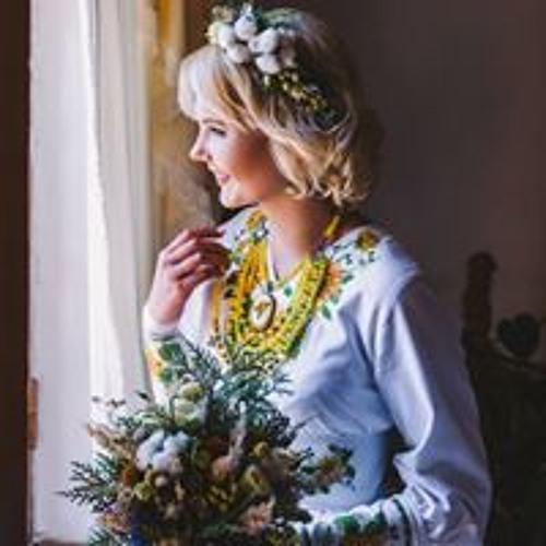Дарья Панченко Бриковська's avatar