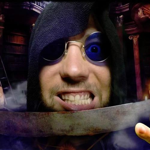 Slate's avatar