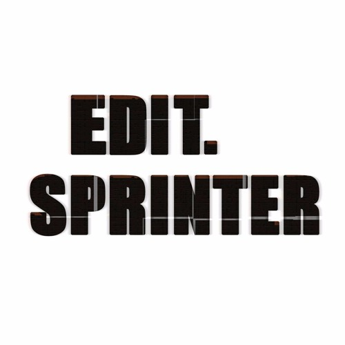 Edit.Sprinter's avatar