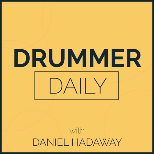 Drummer Daily Podcast's avatar