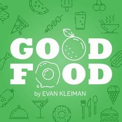 KCRW's Good Food