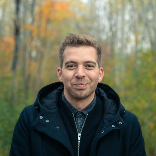 Rod le Stod's avatar