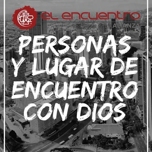 Iglesia el Encuentro's avatar