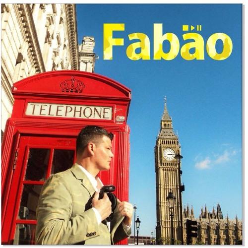 Fabão's avatar