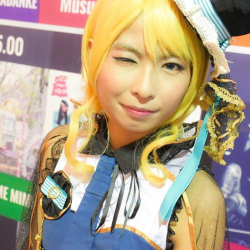 Natsumi Pineapple's avatar