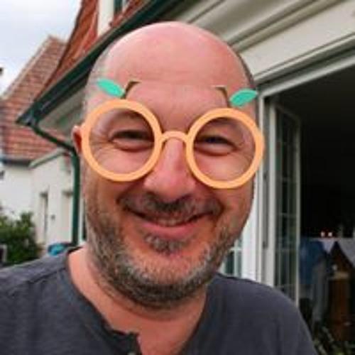 Sascha Pölzl's avatar