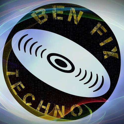 Ben Fix's avatar