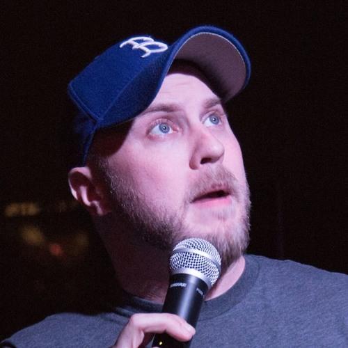 Brent Black's avatar