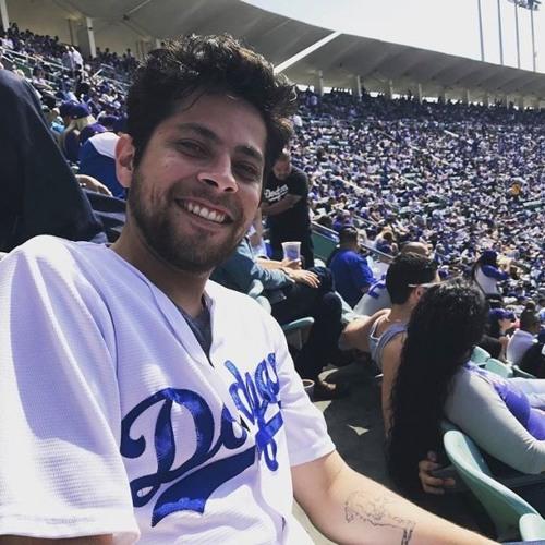 Josh Montes's avatar