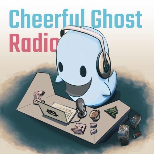 Cheerful Ghost Radio's avatar
