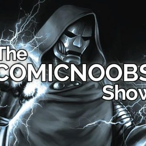 ComicNoobsPodcast's avatar