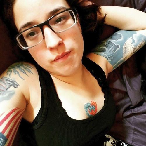 Lady Dumbluck's avatar