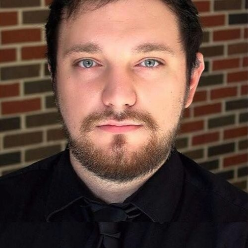 Stephen Ryan Jackson's avatar