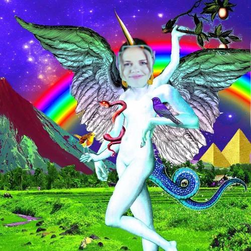 Maria Alexandrova 2's avatar