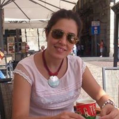 María Coronada Rayo's avatar