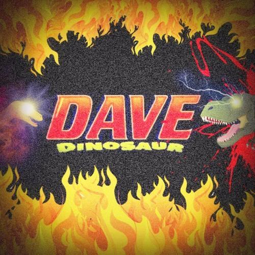 Dave Dinosaur's avatar