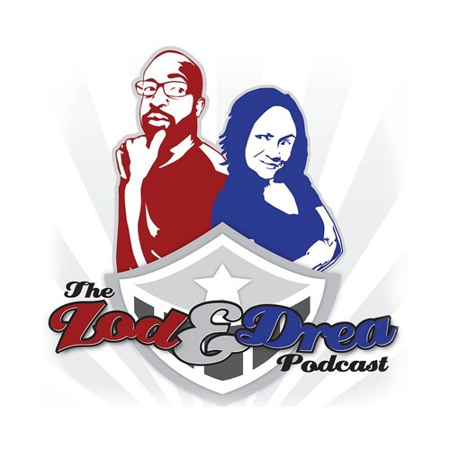 The Zod and Drea Podcast's avatar