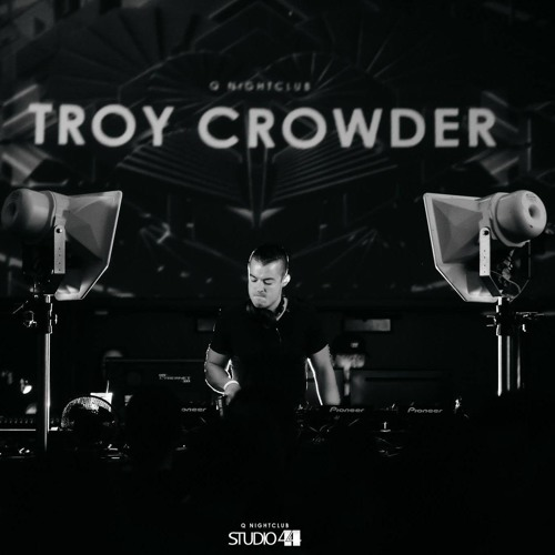 Troy Crowder's avatar