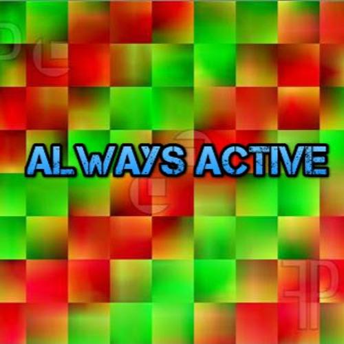 AlwaysActive's avatar