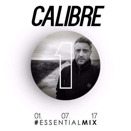 Calibre - Essential Mix 2017-07-01's avatar
