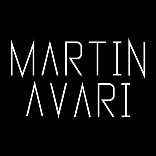 Martin Avari's avatar