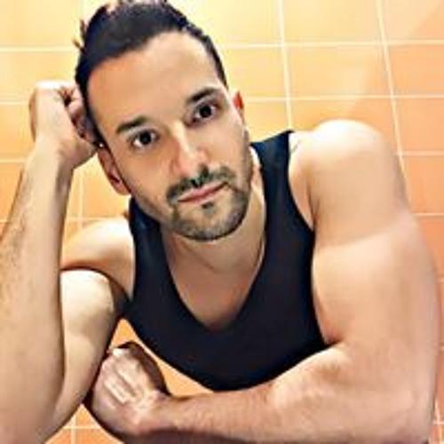 Avshalom Rave's avatar