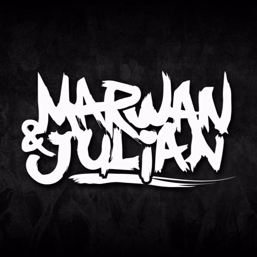 Marwan & Julian's avatar