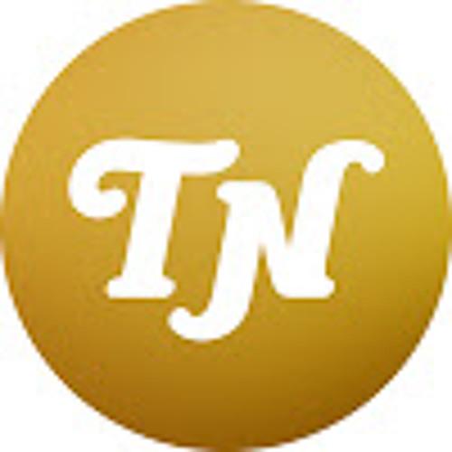 DJThatThomasNL's avatar