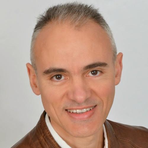 Dominique Durand's avatar