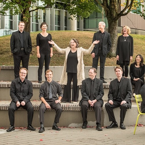 Vancouver Cantata Singers's avatar