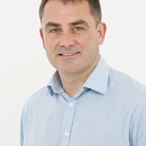 Tony Taylor's avatar
