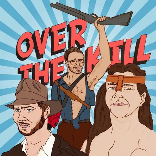 Over The Kill Podcast's avatar