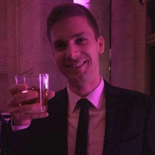 Bernd Verst's avatar