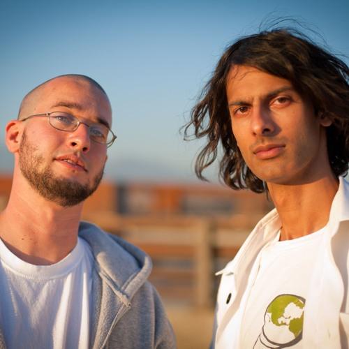 Wunda & Pak's avatar