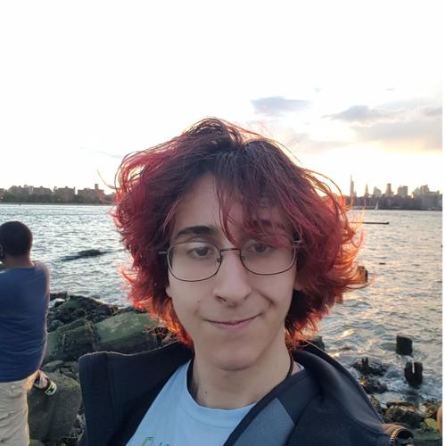 Dallas Palumbo's avatar