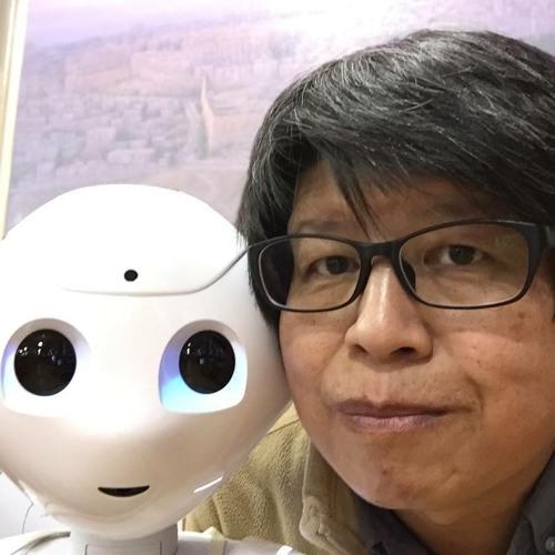Maruyama Takahiro's avatar