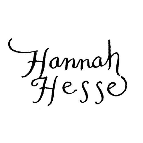 Hannah Hesse's avatar