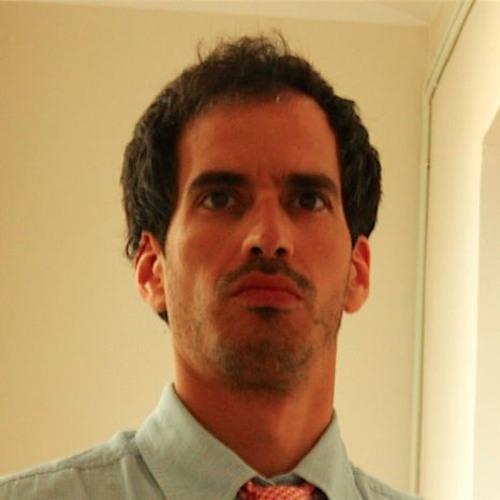 Ibán García's avatar