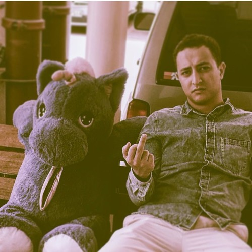 Amer Yaghi's avatar