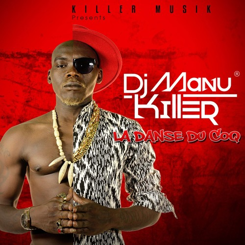 Dj Manu Killer's avatar