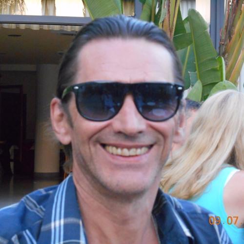Yuriy Anin's avatar