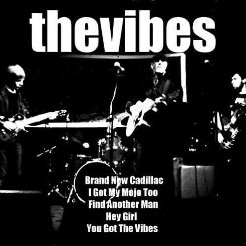 TheVibes's avatar