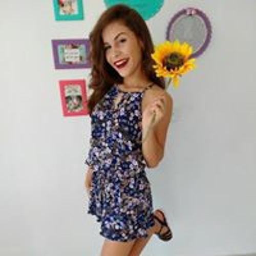 Camilli Celine's avatar