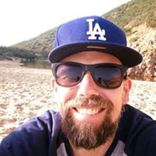 Marco Buescher's avatar