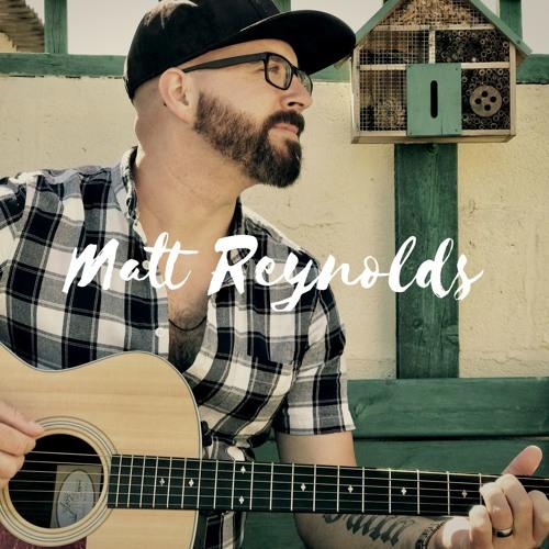 Matt Reynolds's avatar