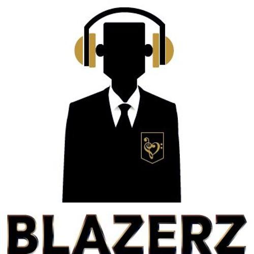 DJ Safe-D - Blazerz's avatar