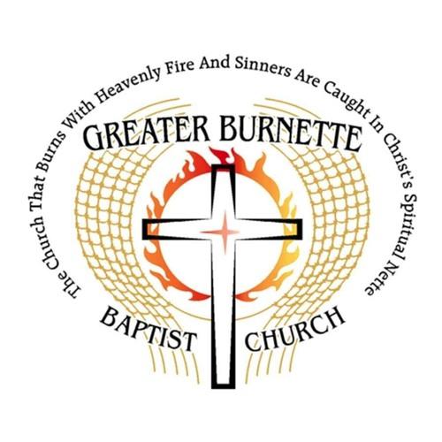 Greater Burnette Church's avatar